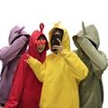 Women Hoodies Girls Autumn Loose Hoodie Hooded Pullover Outerwear Cute Sweatshirt Hoody For Best Friends