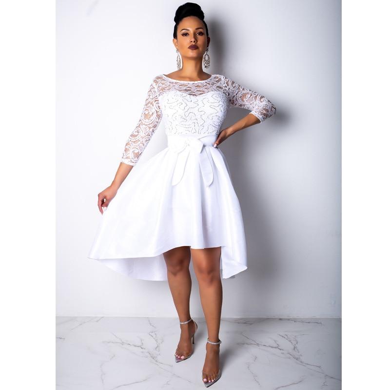 fa29ff73adc JaneVini 2018 пикантные черные сапоги Длинные мать невесты платья ...