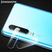 JONSNOW For Huawei P30 Pro Camera Glass for Lite Screen Protector Clear Lens Protective Film