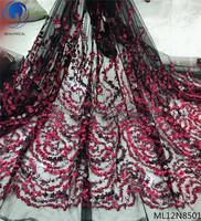 Красивая африканская Свадебная кружевная ткань 3d африканская кружевная 3d нашитые кружевные цветы кружевная ткань материалы африканская 5