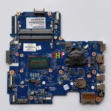 839504 001 839504 601 واط i3 5005U وحدة المعالجة المركزية 6050A2730001 MB A01 R5/M330 2 جرام ل HP 240 246 G4 الكمبيوتر المحمول اللوحة الرئيسية