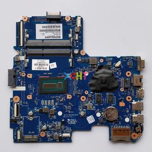 Image 1 - 839504 001 839504 601 w i3 5005U CPU 6050A2730001 MB A01 R5/M330 2G para HP 240 246 G4 laptop PC Motherboard Mainboard