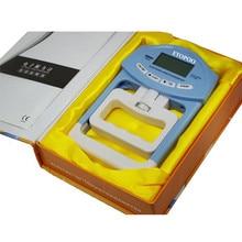 Электронный ручной динамометр цифровой Ручной Захват здоровье тестер Измеритель силы ручной измеритель мощности силовой тренировка захват
