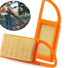 For Sti BR500 BR550 BR600 Stens 605 4282 141 0300 Backpack Blower Air Filter