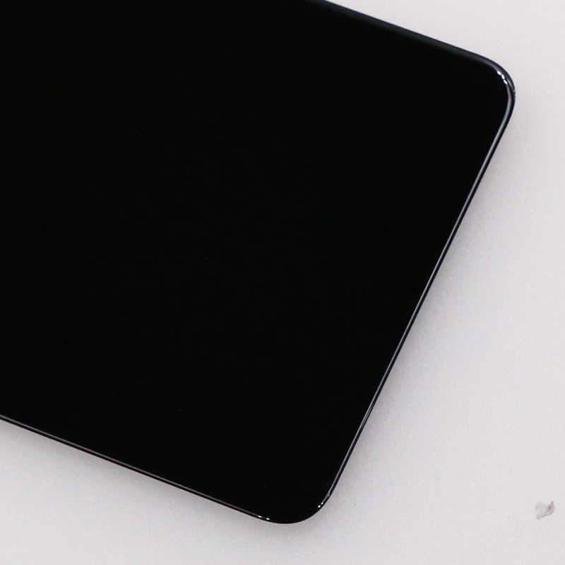 ل HTC المحيط الوئام U11 عيون شاشة الكريستال السائل شاشة اللمس الكامل قطع غيار محول رقمي الجزء LCD شاشة عرض كومبو مع أدوات