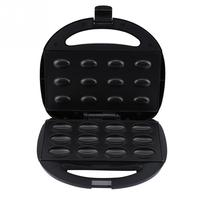 Non Stick Omelet Waffles For The Baking Pan Mold Bakeware Tool Bubble Waffle Maker Machine Tool Tool