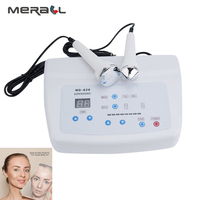 Beauty Facial Machine Professional Ultrasonic Women Skin Care Whitening Freckle Removal High Frequency Lifting Skin Anti Aging