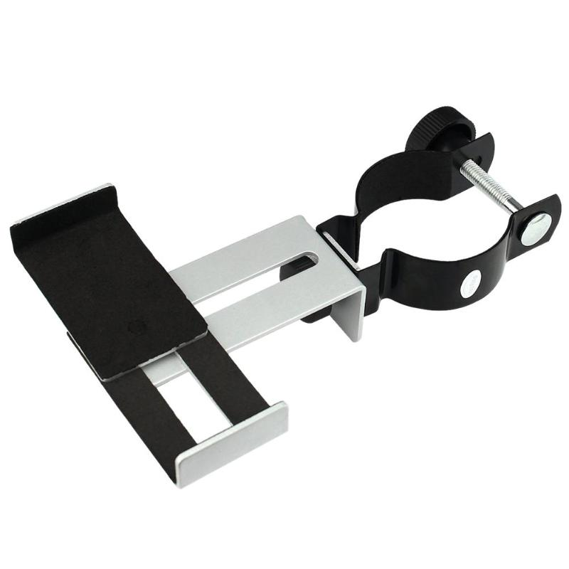 Phone Holder Stand Universal Mount Stand For Monoculars Eyepiece Phone Microscope Telescope Mount