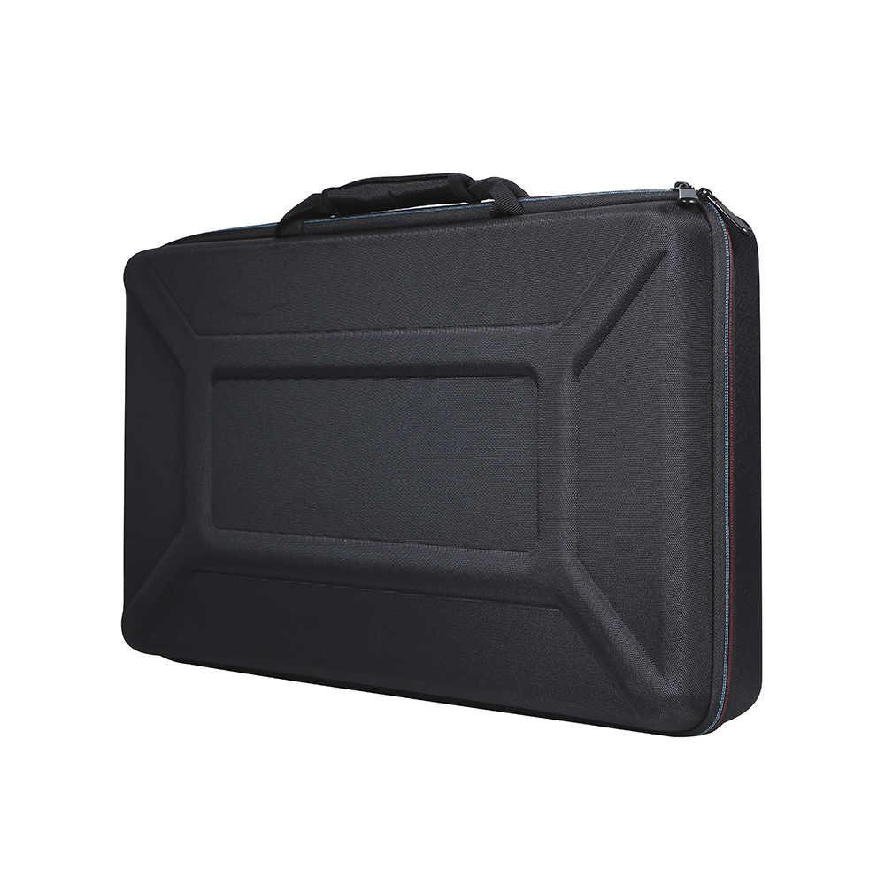 Новейшая сумка для переноски из ЭВА, защитный чехол, Жесткий Чехол для хранения, для тректора, управления S2, Mk3, DJ, контрольный Лер на молнии