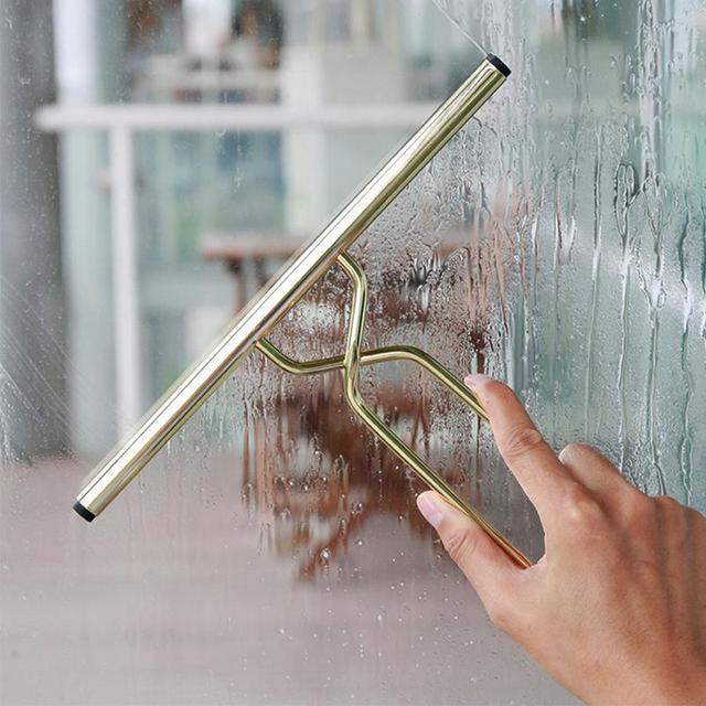 Raspador Limpador de vidro Janela Escova de Limpeza Banheiro Cozinha de Casa Multiuso Ferramentas De Lavagem Janela Do Carro Rodo