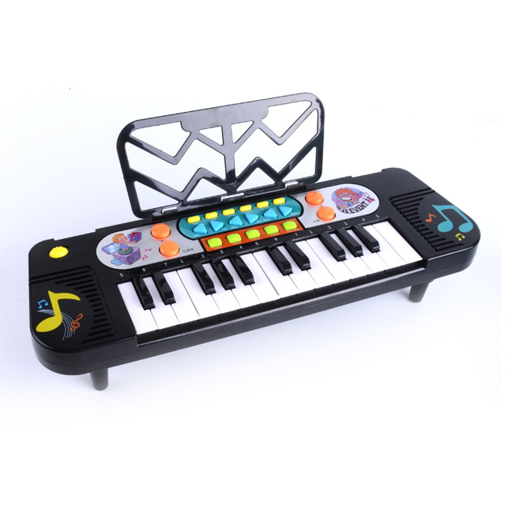 Children Baby Multi-Function Piano Keyboard 25 Keys 1-3 Years Old Girl Early Education Puzzle Music Toy PianoChildren Baby Multi-Function Piano Keyboard 25 Keys 1-3 Years Old Girl Early Education Puzzle Music Toy Piano