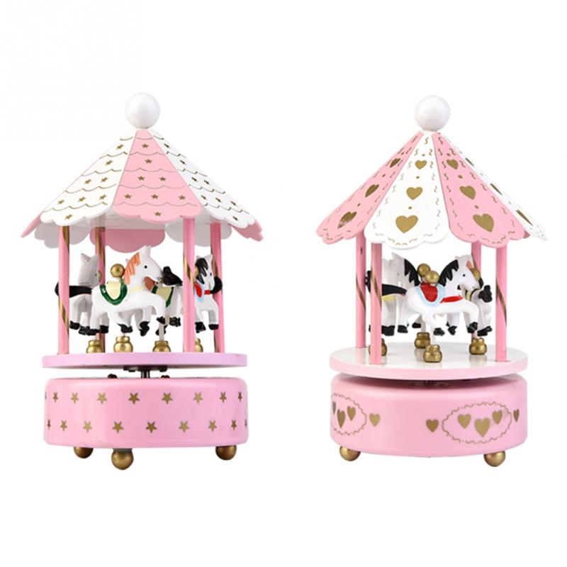 US $12 06 15% OFF Elegant Princess Music Box Beautiful Plastic Musical  Crafts Kids Birthday Gifts Home Decor 2019-in Music Boxes from Home &  Garden on
