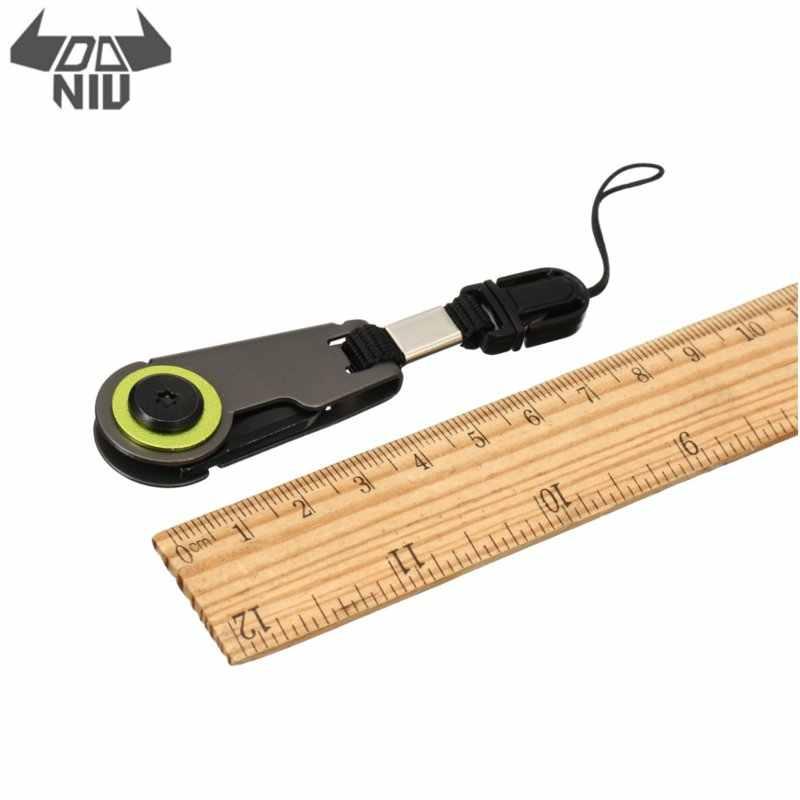 Daniu mini faca de dobramento serge tático acampamento caça chaveiro bolso facas feijão lidar com edc multi ferramenta para ferramenta ao ar livre