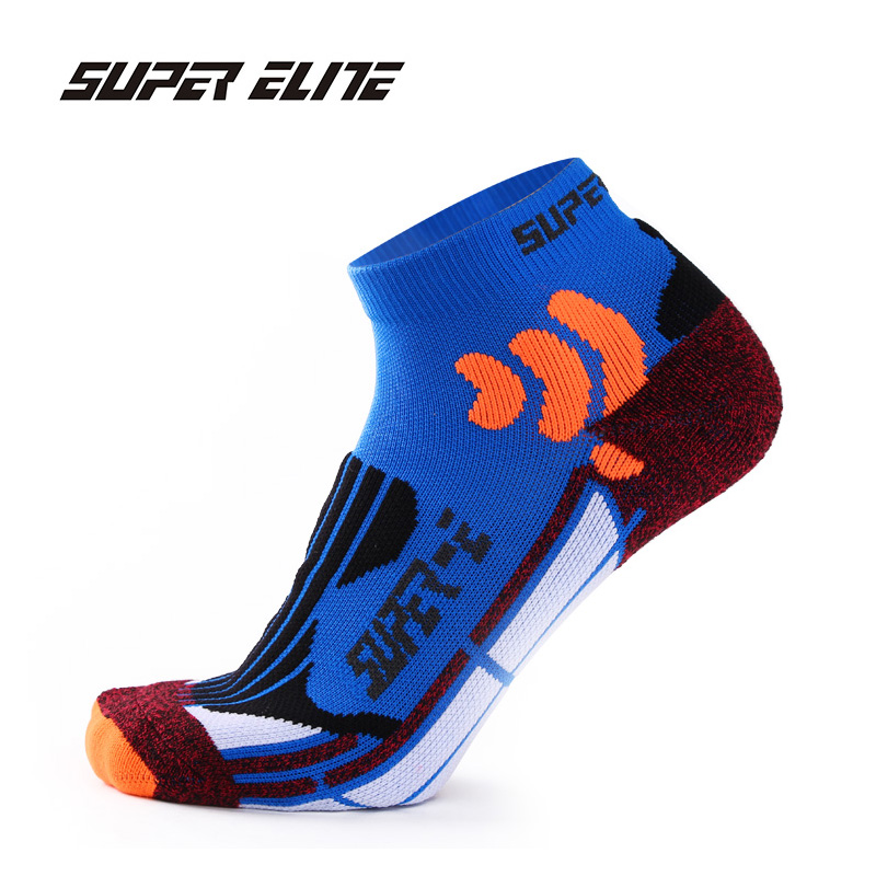 Unisex Colorful Unicorn Heads Athletic Quarter Ankle Print Breathable Hiking Running Socks