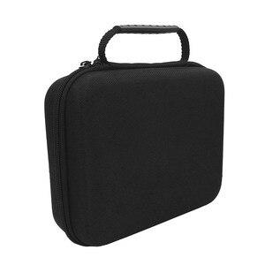 Image 2 - Bevigac 하드 쉘 보호 스토리지 여행 손 가방 케이스 닌텐도 snes 클래식 미니 슈퍼 famicom 콘솔 컨트롤러 케이블