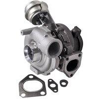 Turbocharger Para BMW 730d GT2556V/530d M57D30 135KW 142KW 11652248907