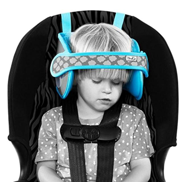 Safety Baby and Kids Car Seat attachable Sleep Nap Aid Head Support