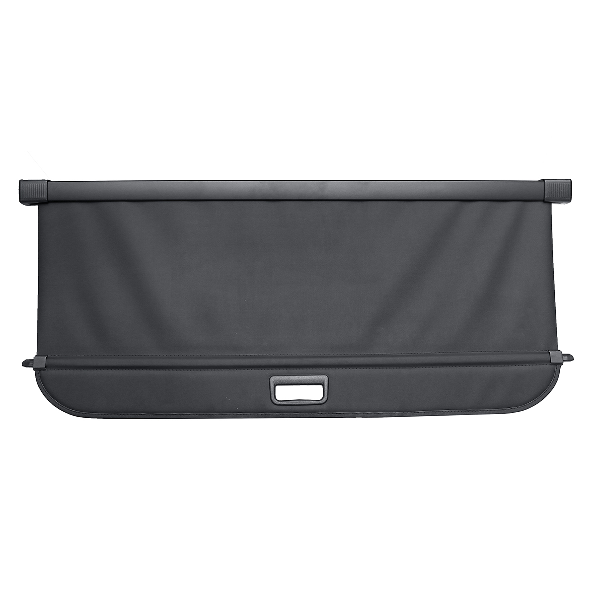 2019 Nieuwe Stijl Voor Infiniti Qx50 2018 2019 Trunk Cargo Cover Bagage Security Shade Shield Black 140x25x8 Cm Matige Prijs