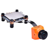 RunCam Split 2S FOV 170 degree Super WDR Mini FPV Camera 1080P 60fps DVR HD Recording OSD for FPV RC Drone Quadcopter Toys Parts