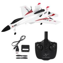 WLtoys XK A100-SU27 3 Channels EPP Fixed-wing Plane Airplane Remote Co