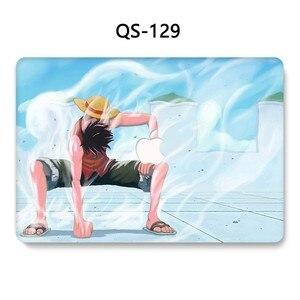 Image 2 - Hot dla Notebook MacBook etui na laptopa MacBook rękawem Air Pro Retina 11 12 13.3 15.4 Cal z osłoną ekranu klawiatura Cove
