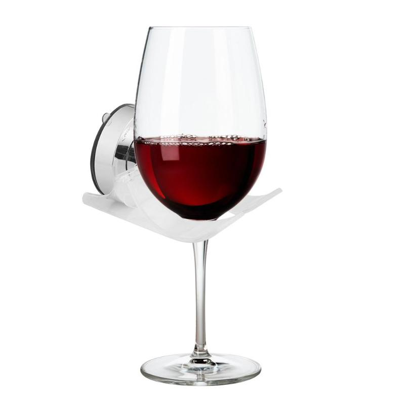Plastic Wine Glass Holder For The Bath Shower Red Wine Glass Holder USA