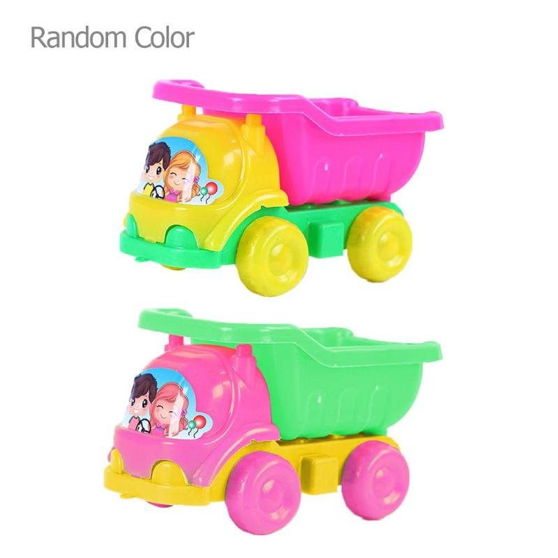 2019 Summer Children Beach Sand Water Sand Playing Toys Kids Seaside Bucket Shovel Cars Kit For Children Gift