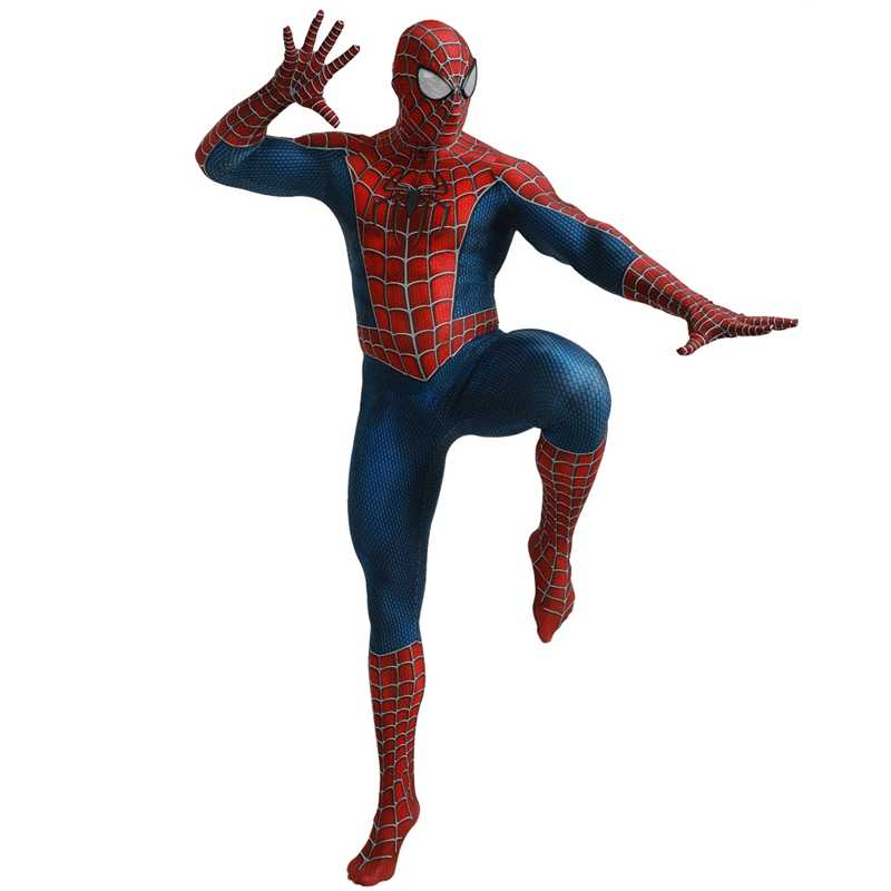 Adulto Jogo Final da Marvel The Avengers Superhero Zentai Suit Cosplay Halloween Traje do Homem-Aranha de Ferro Tony