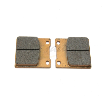 Motorcycle Rear Brake Pads Set For GSX RF TL RG SV GS SG TV GSF RGV GSXR 250 400 500 550 600 650 750 900 1000 1100 1200 1300 image