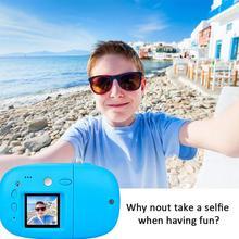 BEESCLOVER inch Digital Video Camera for Kids 1080P HD Sports Learn Mini Camera Camcorder