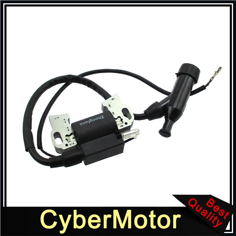 Aftermarket Replacement Ignition Coil For Honda GX240 8HP GX270 9HP GX340  11HP GX390 13HP Engine