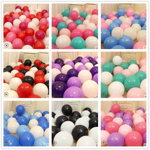 60pcs Latex Balloons 12inch Helium Balloon Inflatable Air Balls Happy Birthday Party Wedding Decorations Supplies