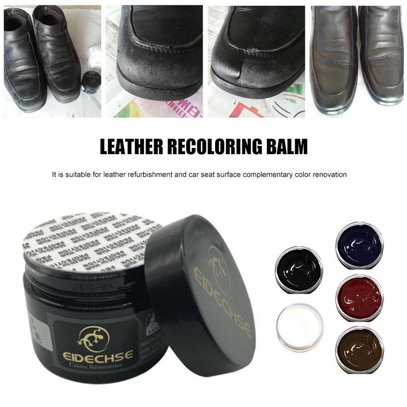 Image 4 - Liquid Skin Leather Repair Kit No Heat Leather Repair Tool Auto Car Seat Sofa Coats Holes Scratch Cracks Rips Car Care-in Gloss Seal for Car Paints from Automobiles & Motorcycles
