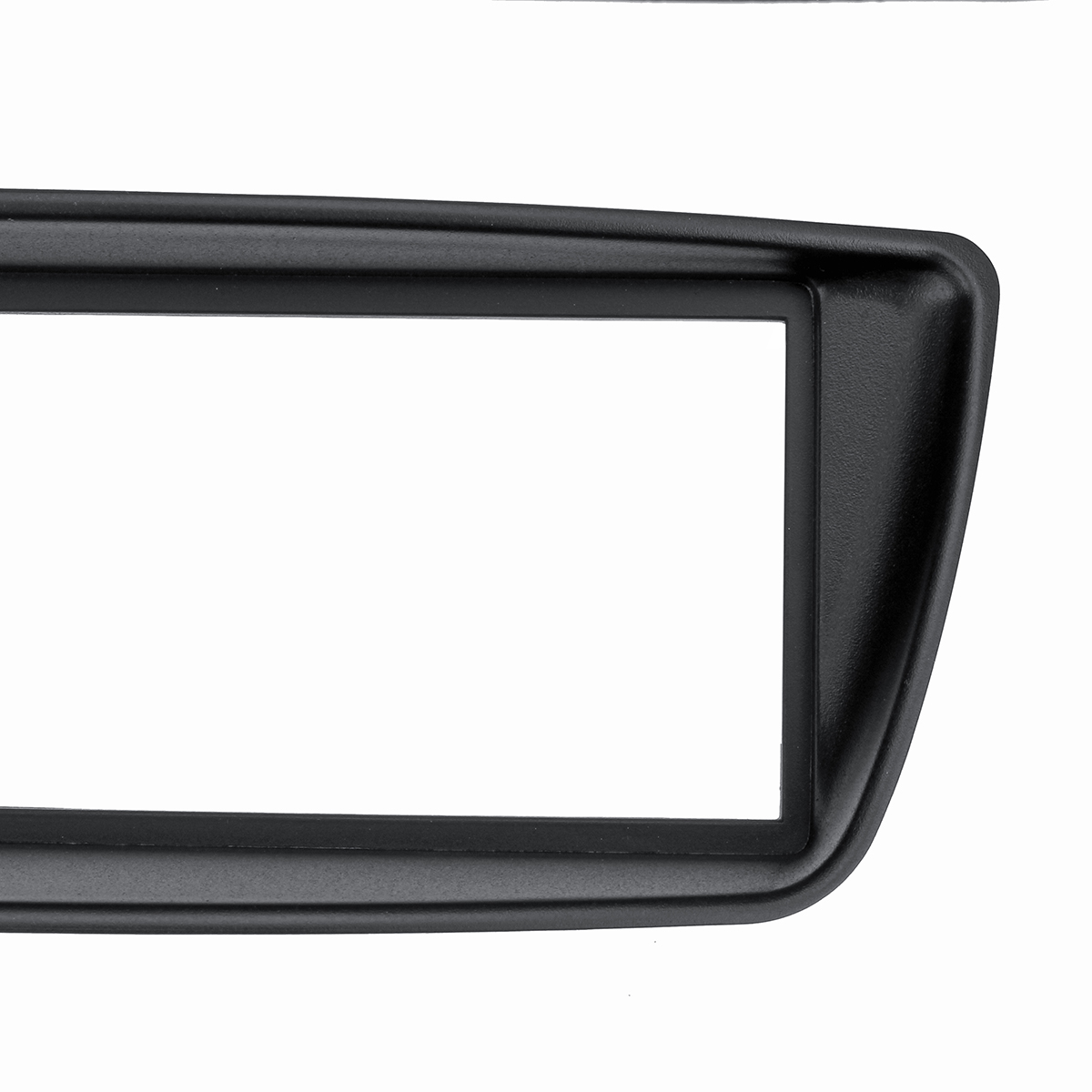 Image 5 - 1 Din Car Stereo Radio Fascia Panel Plate Trim Kit Frame for Citroen C1 for Toyota Aygo Ab for Peugeot 107 Interior Trim-in Fascias from Automobiles & Motorcycles