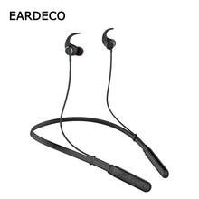 EARDECO Bluetooth Earphone Headphone Sport Wireless Headphones IPX5 Waterproof Wireless Earphones Headset with mic for Phone