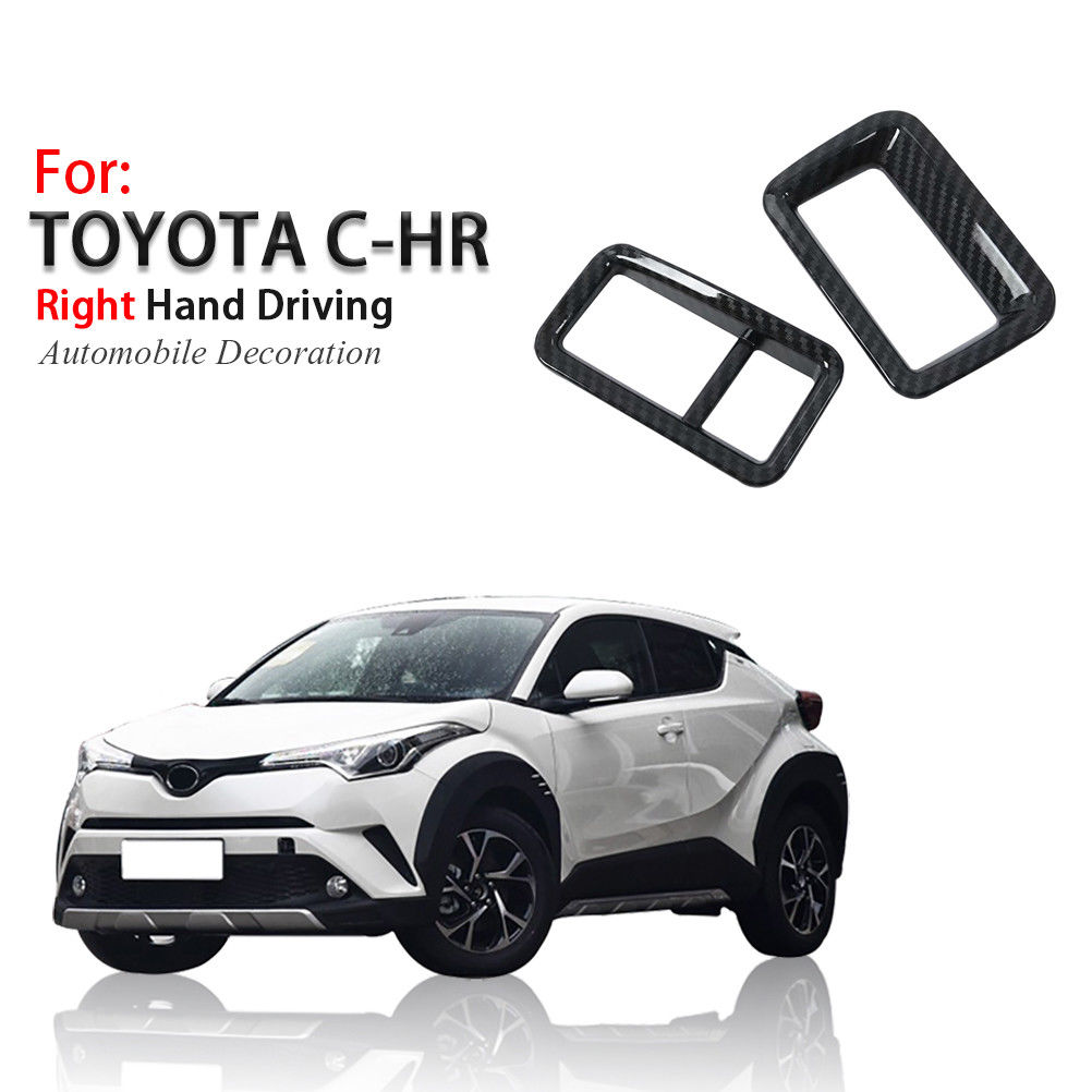 2019 Toyota Chr: Loyalty For Toyota CHR 2016 2017 2018 2019 Front