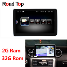 Android Display per Mercedes Benz 2011-2015 SLK 200 250 300 350 55 AMG Auto Radio Multimedia Monitor GPS di navigazione Bluetooth