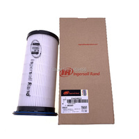Free shipping 4pcs/lot oil filter element fuel filter coolant filter 23424922 for Ingersoll Rand compressor part