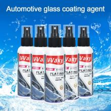 150 ML Car Windshields Coating Rearview Rain Repellent Coating Nano-coated Anti-Rain Agent Liquid Auto Oil Film Remover