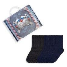 Набор мужских носков (10 пар)
