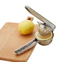 Винтажный Ручной пресс, ручная соковыжималка, лимон, апельсин, известь, кухонная посуда, инструмент для свежего сока