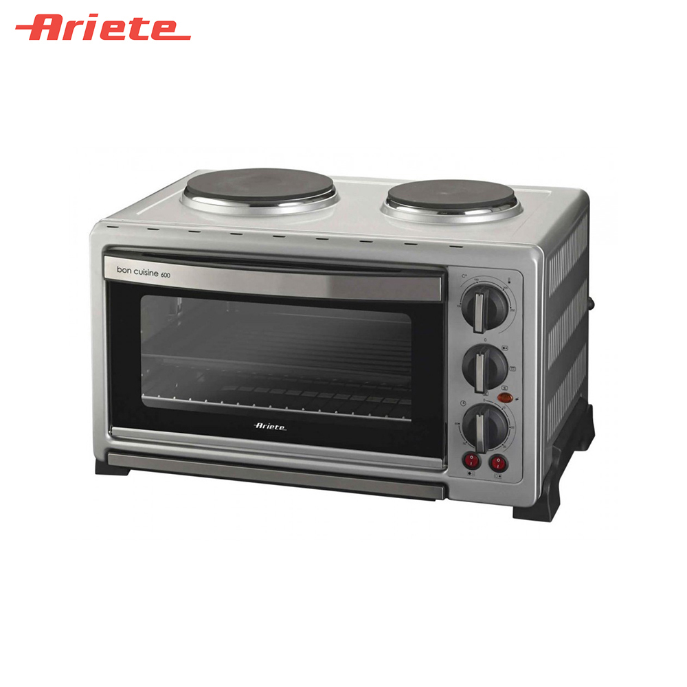 Фото - Ovens Ariete 8003705111714 Home Appliances Major Appliances myofunctional appliances