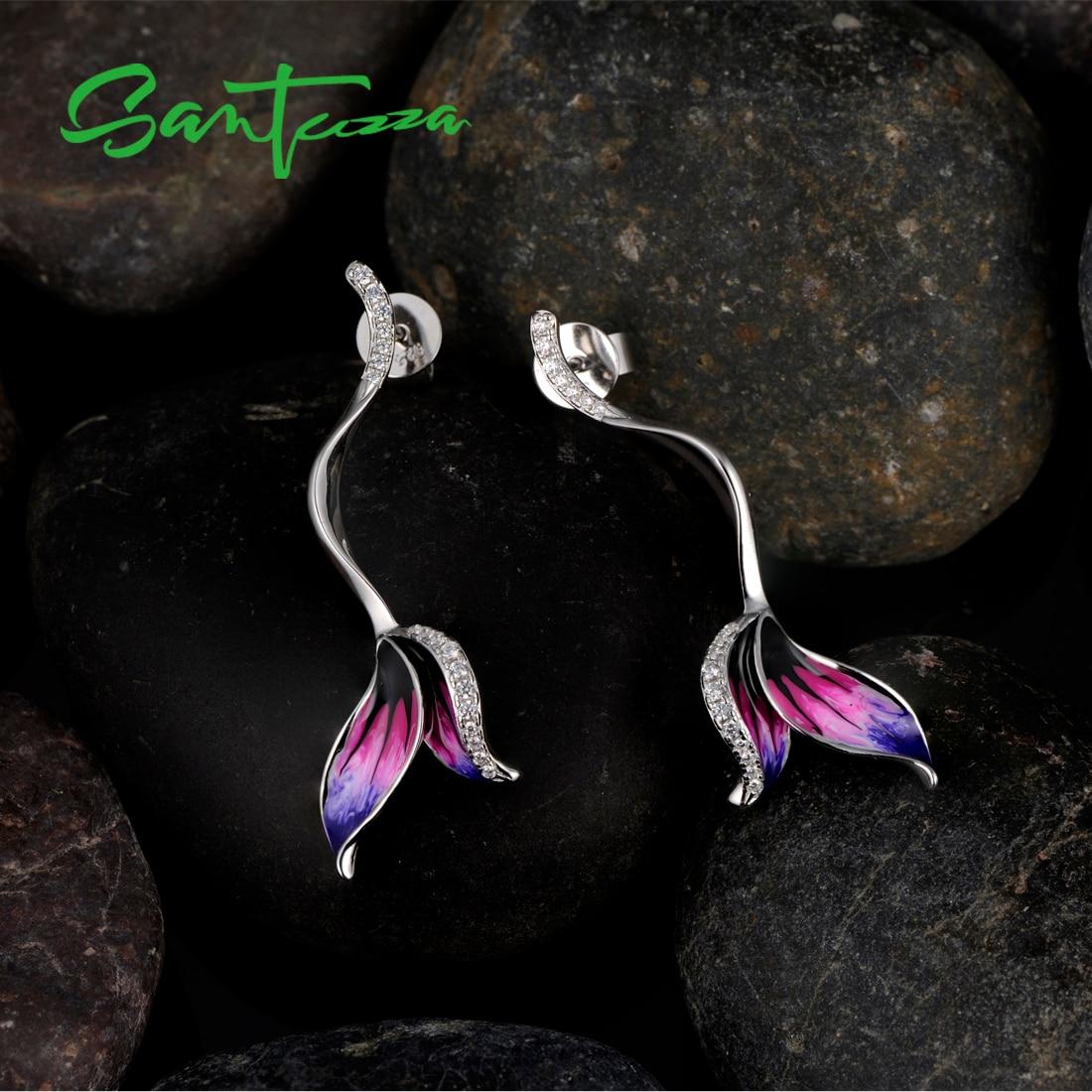 160db46525f8 Pendientes de gota grandes en forma de corazón con perlas hechas a mano de joyería  para. Conjunto ...