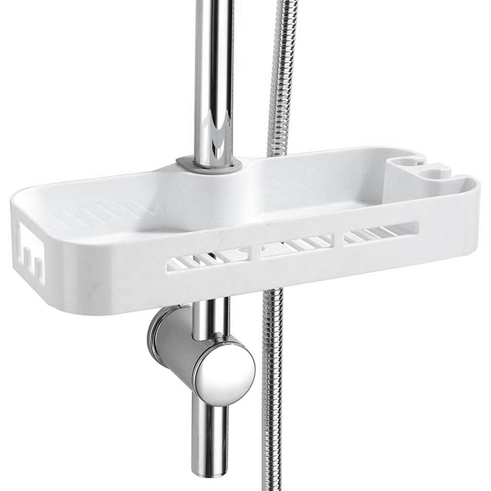 BHTS-Lagerung Regal für Dusche Regal Seife oder Shampoo Halter ...