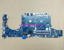 Echt JG23N 0JG23N CN 0JG23N BBV00/10 LA D993P i5 7300HQ GTX1050 4 GB Laptop Moederbord voor Dell Inspiron 7567 Notebook PC