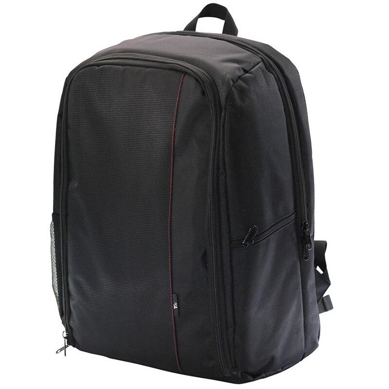 Sac à dos Portable sac à bandoulière étui de transport pour perroquet Bebop 2 puissance Fpv Drone sacs de rangement