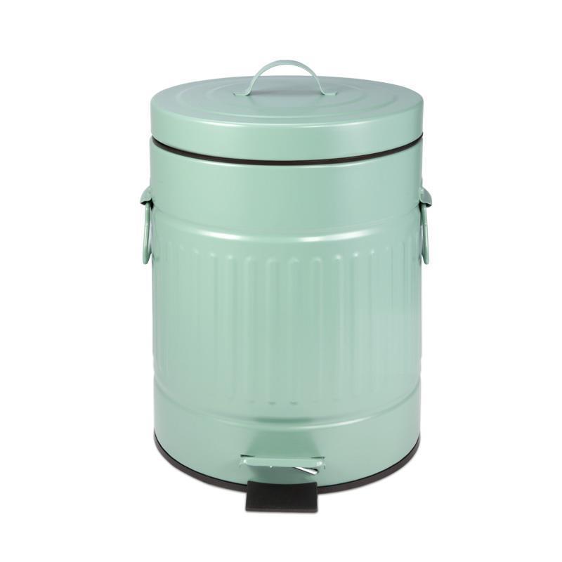 Differenziata Reciclaje Pattumiera Papelera Habitacion Dust Garbage Basura De Banheiro Pedal Poubelle Lixeira Dustbin Trash Bin
