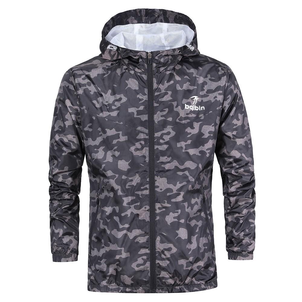 Camouflage Man/Moman Waterproof Tactical Jacket Hiking Spring Sport Outdoor Coat Trekking Hunting Windbreaker Camping Sportswear