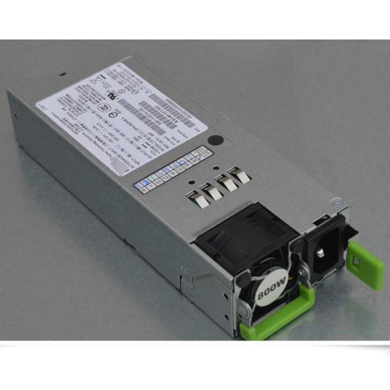 1pc For Fujitsu RX300 RX200 S7 DPS-800NB A S26113-E574-V50 Server Power 800W