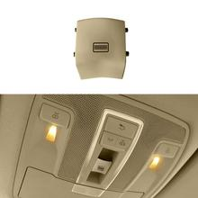 Car Sunroof Window Switch Button Cover Plastic for Mercedes-Benz W166 W292 ML300 GL350 GLE320 GLS